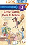 Little Witch Goes to School (Step int...