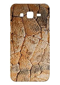 100 Degree Celsius Back Cover for Samsung Galaxy J7 (Designer Printed Multicolor)