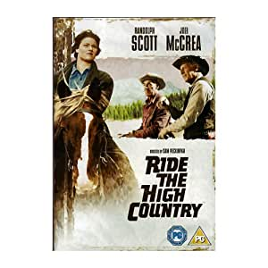 Ride The High Country [1962]