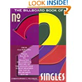 The Billboard Book of Number Two Singles