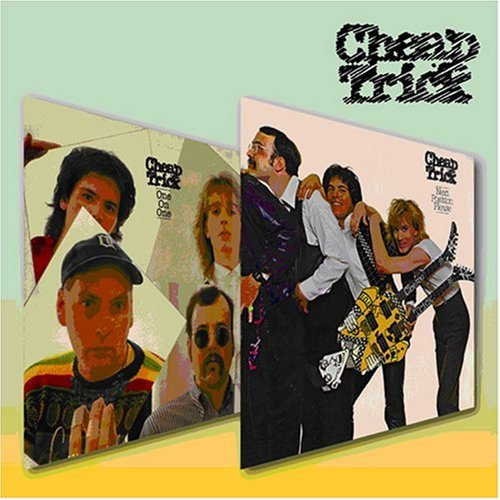 CHEAP TRICK - One on One/Next Position Please - Zortam Music