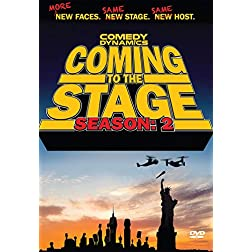 Coming to the Stage Season 2