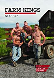 Farm Kings - Season 1