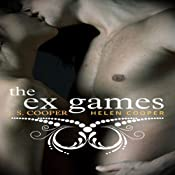 The Ex Games | [J. S. Cooper, Helen Cooper]