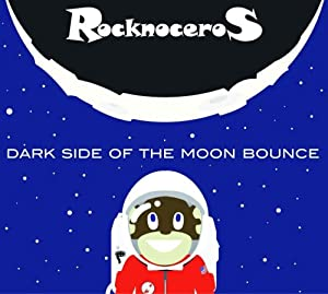 Dark Side of the Moon Bounce