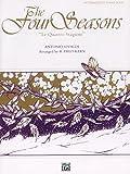 "The Four Seasons (""""Le Quattro Stagioni"""") (Sheet) (0757909396) by Vivaldi, Antonio"
