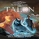 Talon: Legends of Agora - The Windwalker Archive, Book 1 Audiobook by Michael James Ploof Narrated by Saethon Williams