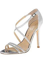 Ivanka Trump Women's Duchess2 Dress Sandal