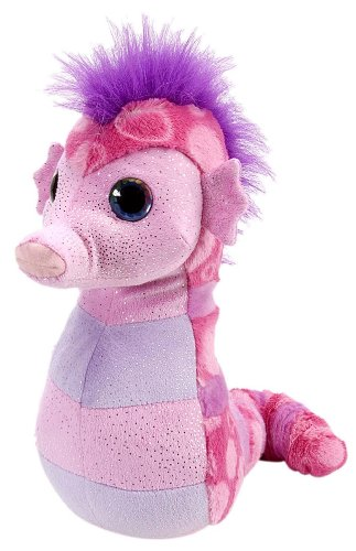 "Wild Republic Sweet and Sassy 12"" Seahorse"