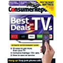 1-Yr Consumer Reports Magazine Subscription