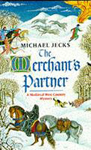 The Merchant's Partner (A Medieval West Country Mystery)