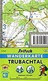 Trubachtal: Mit Gräfenberger Raum und Walberla