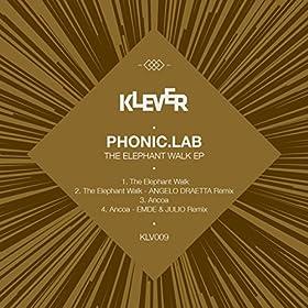 Amazon.com: The Elephant Walk (Angelo Draetta Remix): Phonic.Lab: MP3