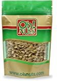 Raw Pepitas (No Shell Pumpkin Seeds) 1 Pound Bag - Oh! Nuts