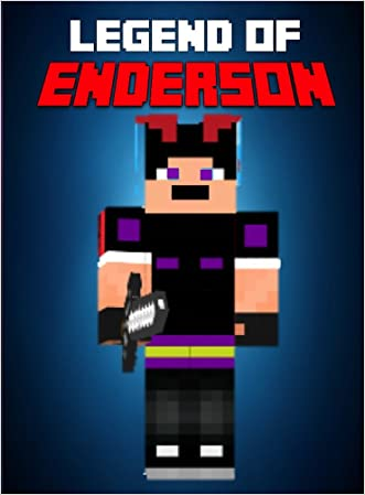 Minecraft: Legend Of EnderSon: EnderSon vs. Herobrine (ENDVENTURES SERIES Book 6)