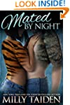 Mated by Night (Night and Day Ink Boo...