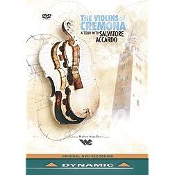 The Violins of Cremona