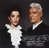 Love This Giant [VINYL] David Byrne & St Vincent