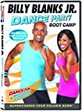 Billy Blanks Jr: Dance Party Boot Camp