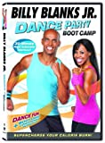 Billy Blanks Jr: Dance Party Boot Camp [DVD] [Region 1] [US Import] [NTSC]