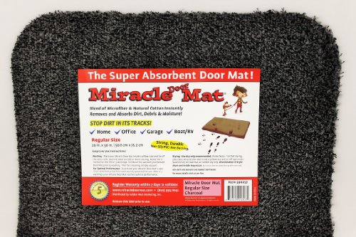 Miracle Door Mat (20
