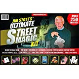 Jim Stott's Ultimate Street Magic Kit