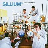 Sillium title=