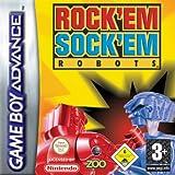 Rockem Sockem (GBA)
