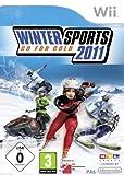 echange, troc RTL Winter Sports 2011 Wii Go for Gold
