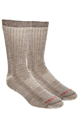 Men's Merino Wool Crew Sock