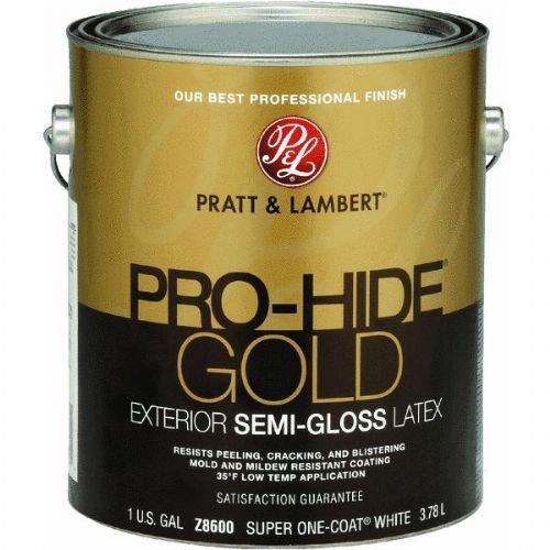 pratt-lambert-pro-hide-gold-semi-gloss-latex-exterior-house-paint