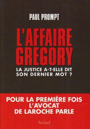L'affaire Grégory : La justice a-t-elle dit son dernier mot?