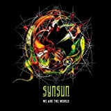 "We Are the Worldvon ""Synsun"""