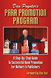 img - for Para Promotion Program: A Step-By-Step Guide To Successful Book Promotion For Authors & Publishers book / textbook / text book