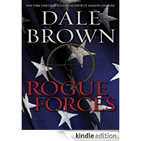 Rogue Forces: Patrick McLanahan Series, Book 15