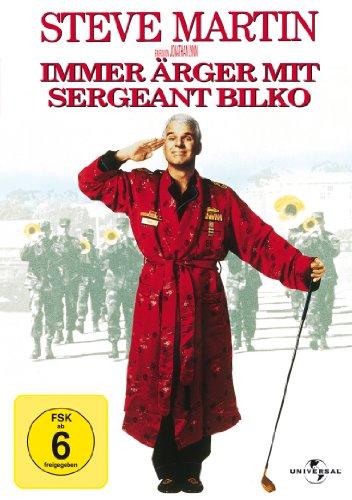 Immer Ärger mit Sergeant Bilko