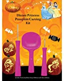 Spirit Disney Princess Pumpkin Carving Kt Multicoloured One Size Fits Most