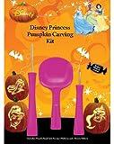 Spirit Disney Princess Pumpkin Carving Kt Multicoloured One Size Fits Most