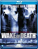 Wake of Death [Blu-ray]