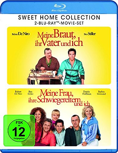 Sweet Home Collection [Blu-ray]