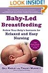 Baby-Led Breastfeeding: Follow Your B...
