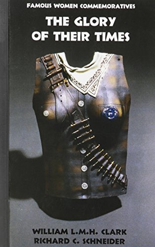 Let Us Now Praise Famous Women: An Exhibition of Ceramic Commemorative Breastplates