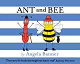 Angela Banner Ant and Bee