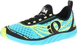 Pearl iZUMi Women s W EM Tri N 1 Running Shoe B008ORASLM