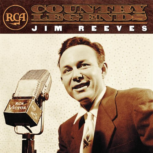 Jim Reeves - RCA Country Legends--CD-2002-UNiCORN INT Download