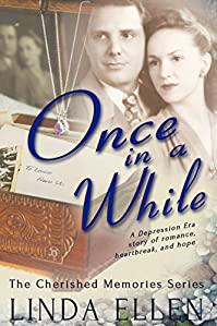 Once In A While by Linda Ellen ebook deal