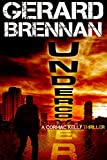 Undercover: A Cormac Kelly Thriller