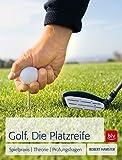 Golf. Die Platzreife: Spielpraxis   Theorie   Pr�fungsfragen