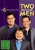 Two and a Half Men: Mein cooler Onkel Charlie - Die komplette vierte Staffel (4 DVDs)