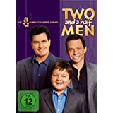 "Two and a Half Men: Mein cooler Onkel Charlie - Die komplette vierte Staffel (4 DVDs)von ""Charlie Sheen"""